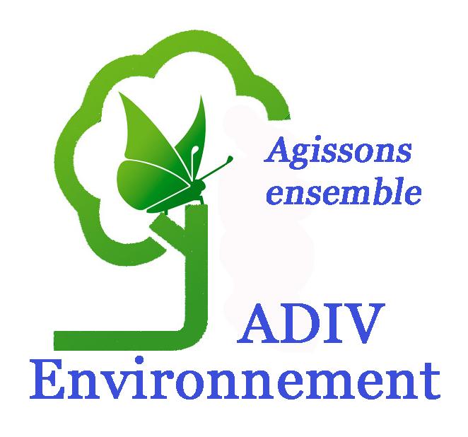 LIGNE NOUVELLE PARIS - NORMANDIE : ET MAINTENANT ? logo-ADIV-Environnement-2011