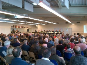 réunion publique 14 avril 2014 salle